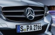 Mercedes-Benz Zubehör E-Klasse Limousine | T-Modell