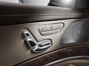Mercedes-Benz S-Klasse (W 222) 2013