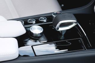 Mercedes-Benz CLS 63 AMG Shooting Brake, (X218), 2012