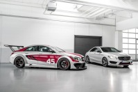 CLA 250 Sport & CLA 45 AMG Racing Series