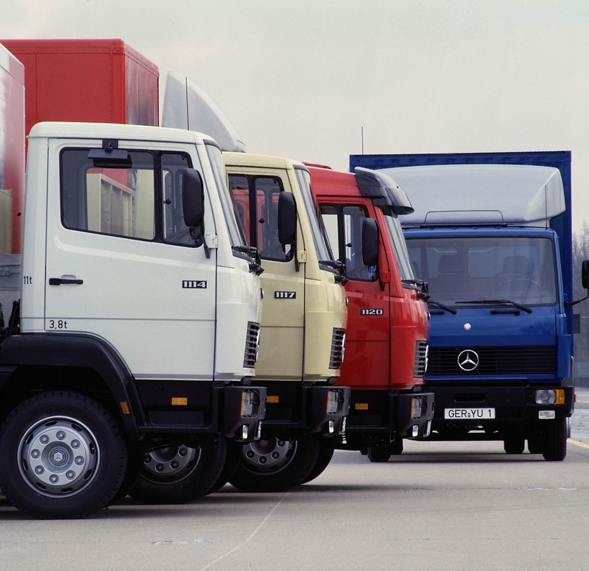 Wörth – centar kamionskog svijeta
