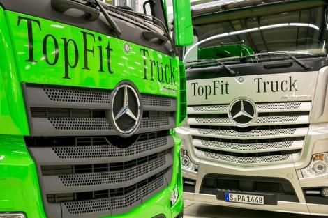 TopFit Truck