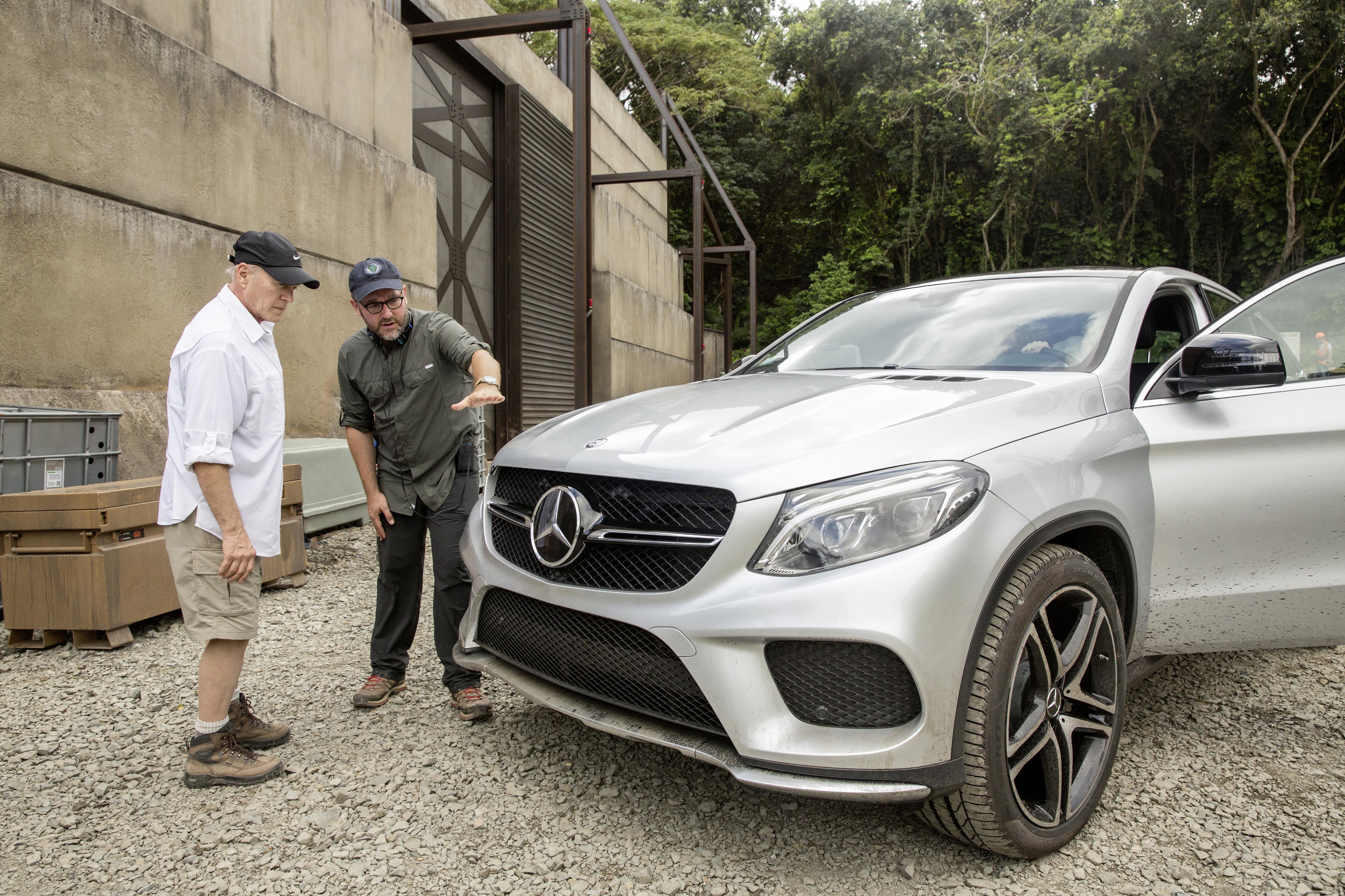 mercedes gle test drive – Mercedes Auto Blog